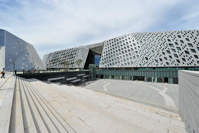 03-Jinan-Cultural-Centre-by-AS-architecture