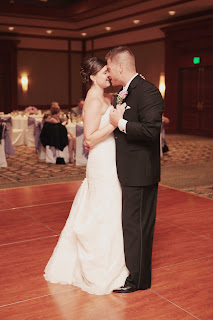 orlando wedding first dance