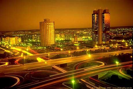 Brasilia (Distrito Federal)