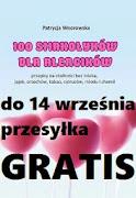 MOJA KSIĄŻKA - kliknij w okładkę! Wysyłka za granicę? Napisz: smakolykialergika@wp.pl
