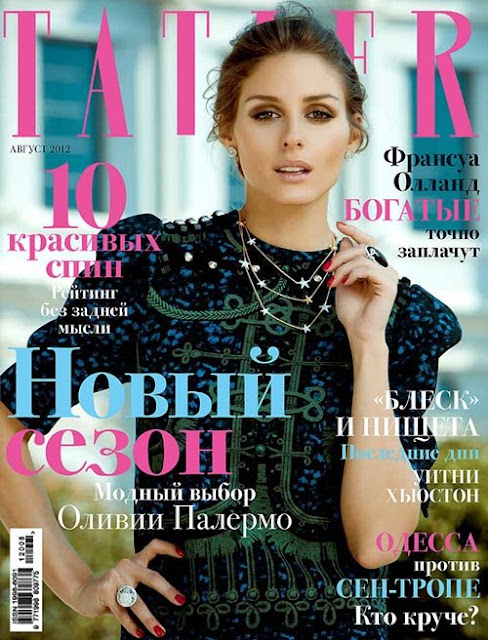 Olivia-Palermo-Covers-Tatler-Russia-August-2012