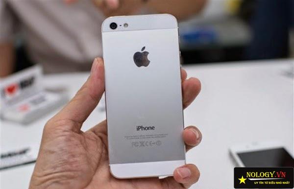 điện thoại iPhone 5 cũ cao cấp