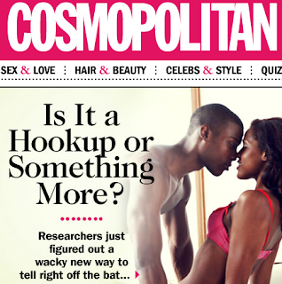 Cosmopolitan dating advice