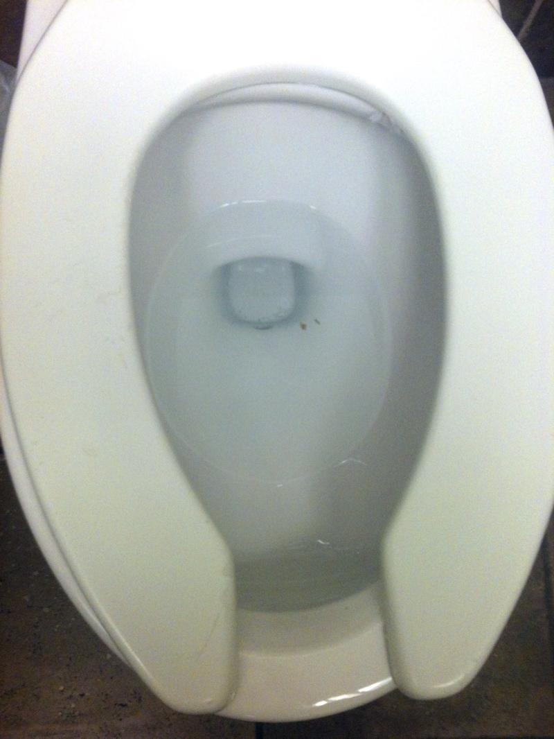 Houston Poo Review: 2012