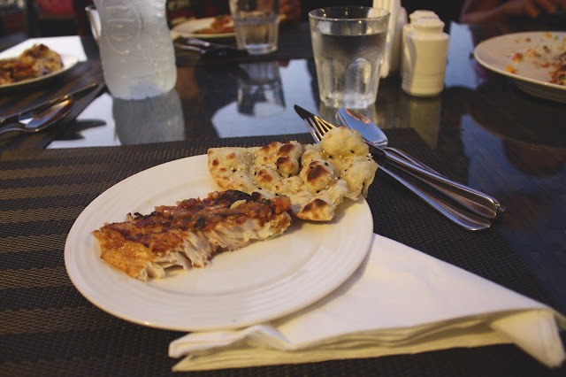 best seafood restaurant in Dubai