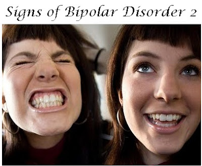 Warning Signs of Bipolar Disorder 2