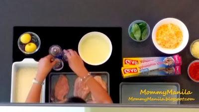 GLAD Non-Stick Aluminum Foil-MommyManila