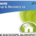 Paragon Backup and Recovery 14