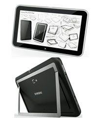 Samsung Galaxy One