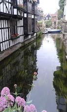 Canterbury...