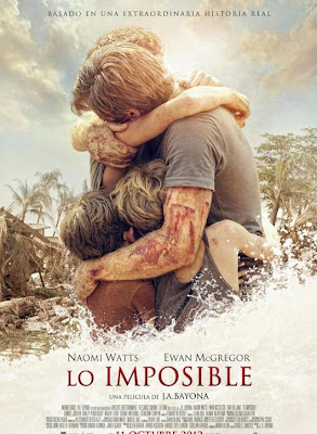 Lo imposible (The impossible) (2012) Online