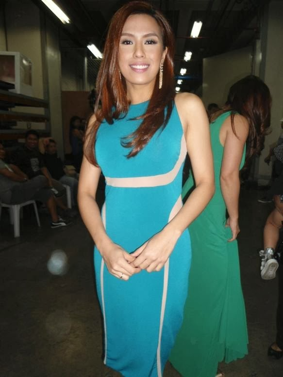 Fashion Pulis Fab Or Drab Nikki Gil