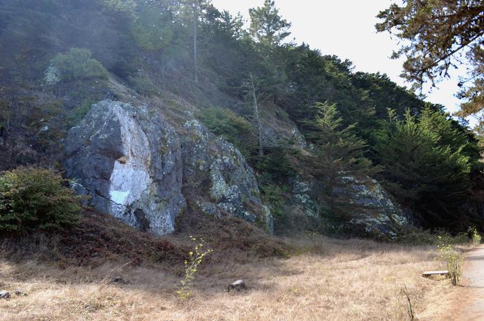 lands end sf hike