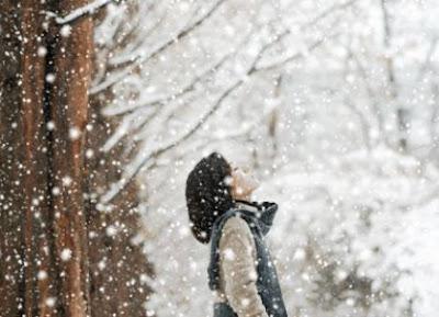 Những dòng status mùa đông cô đơn lạnh buốt tâm hồn