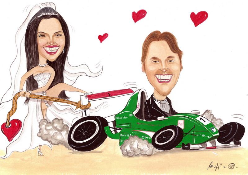 Matrimonio Catolico Caricatura : Encargosguaico caricatura matrimonio