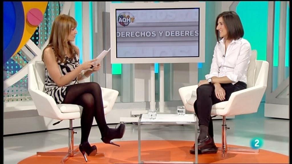 MARIA JOSE MOLINA, AQUI HAY TRABAJO (29.10.13)