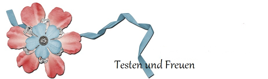 Testen und Freuen