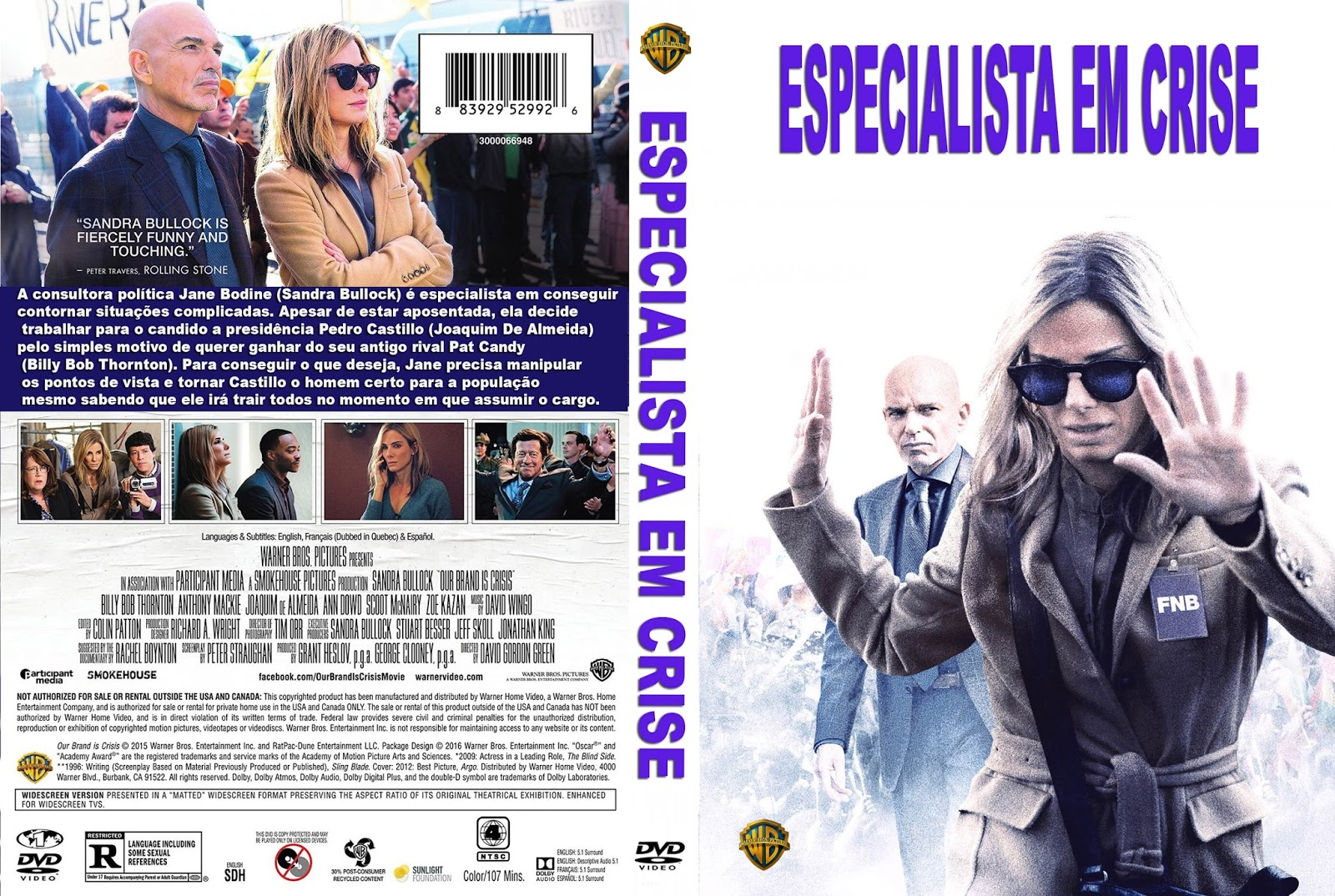 Download Especialista em Crise BDRip XviD Dual Áudio Especialista 2Bem 2BCrise 2BXANDAODOWNLOAD