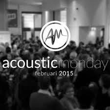 Acoustic Monday 2015