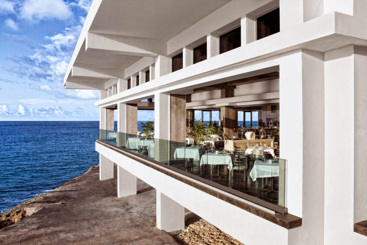 Luxury Hotels Viceroy Anguilla Resort And Residences