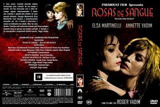 ROSAS DE SANGUE (1960) - REMASTERIZADO