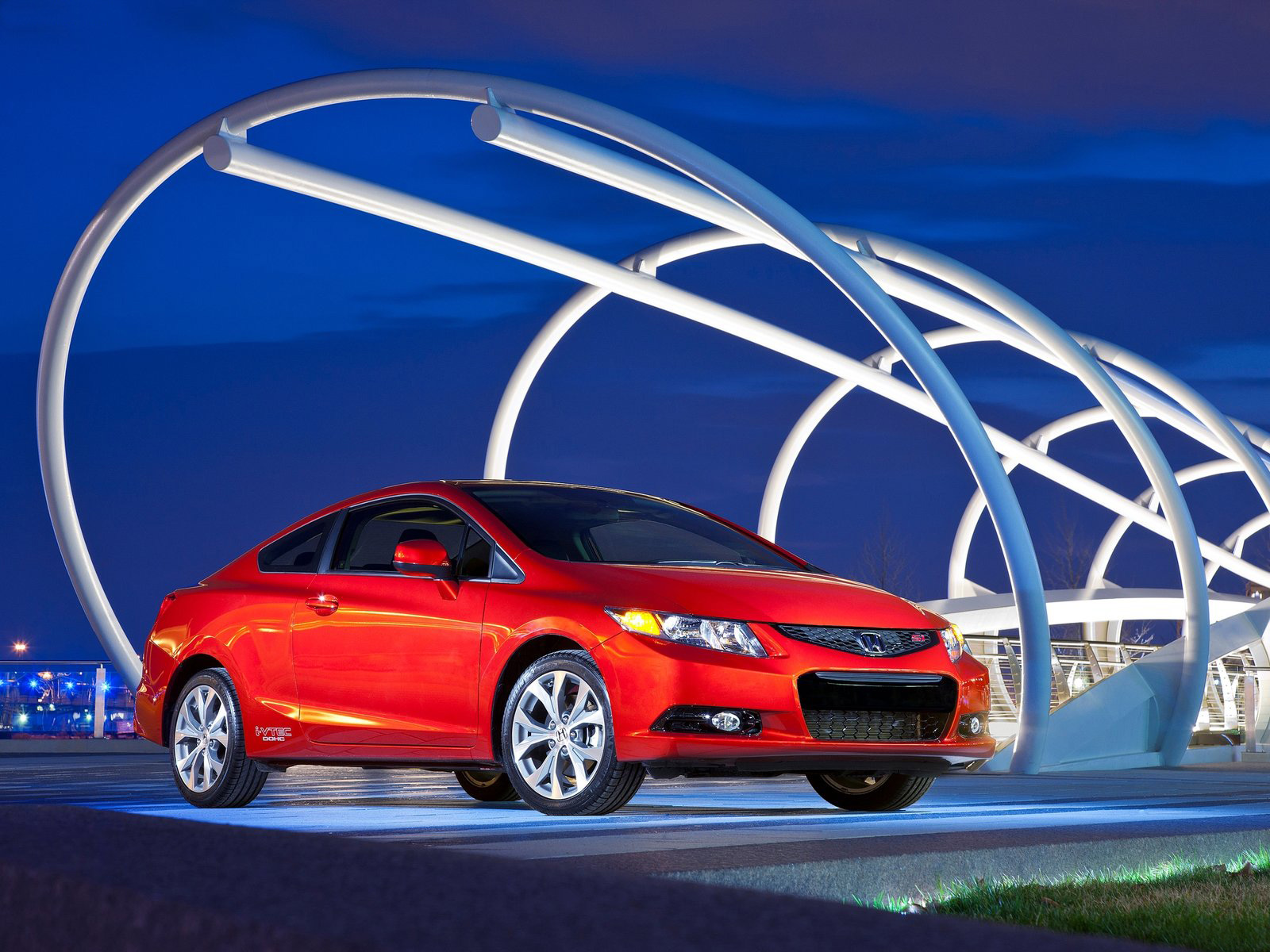 honda wallpaper 2012 honda civic si coupe. Black Bedroom Furniture Sets. Home Design Ideas