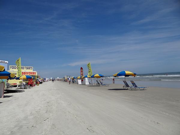 High Tide Daytona Beach Today