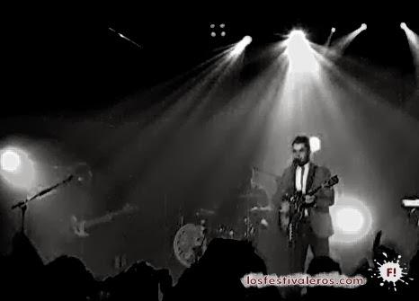 Supersubmarina, Valencia, Concierto, Directo, Live