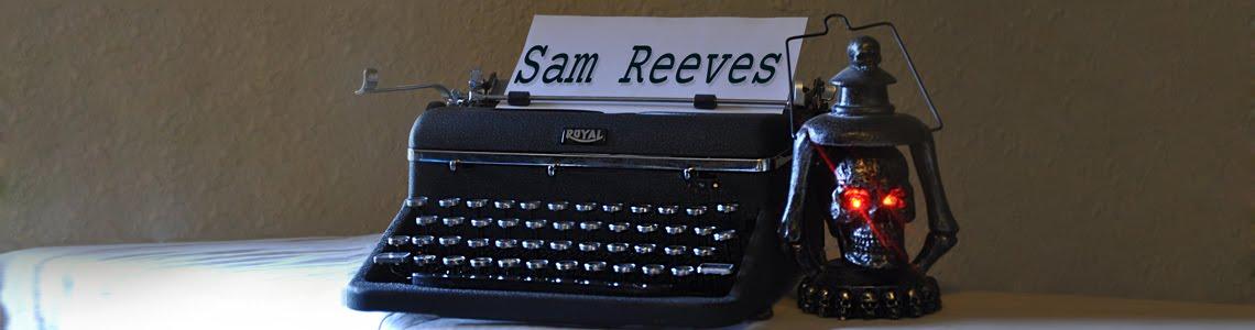 Sam Reeves Gallery