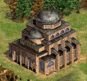 Wonder Byzantines