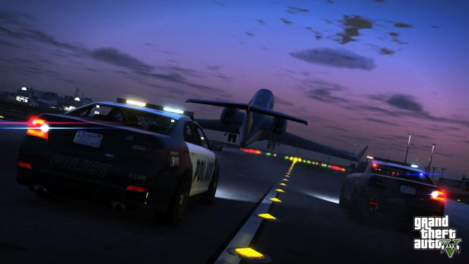 GTA 5 Wallpapers HD
