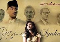 Syukur - Lagu Wajib Nasional (OST Soekarno)