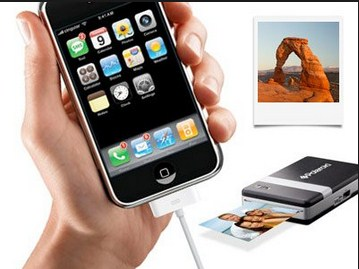 How To Print Photos From Iphone