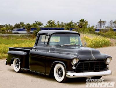 1957 chevy truck