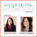 Inspire Me Wednesday #19