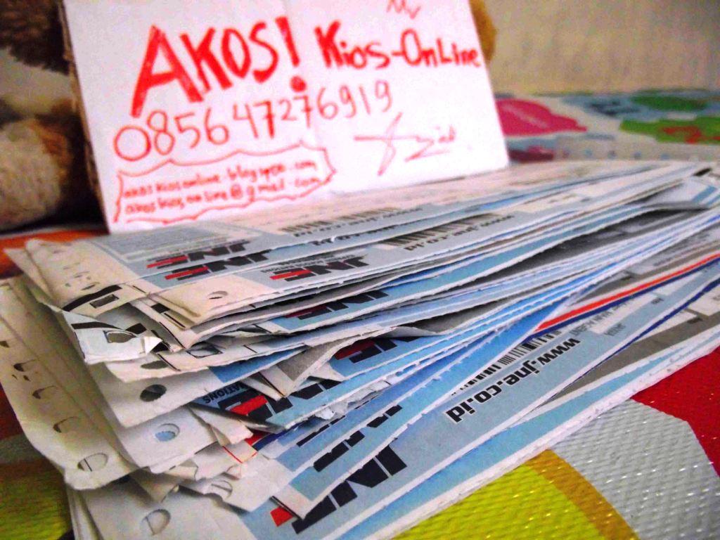 Akos! kios-online