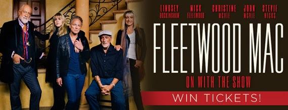 Fleetwood Mac Tickets | Go Your Own Way in 2019!