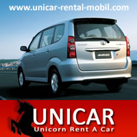 RENTAL MOBIL JAKARTA