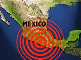 México: estado de alerta ante la posible llegada de un gran terremoto, 16 DE MAYO 2014