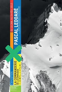 """Exposition photos Pascal Le Doaré """"Pyrénées, les yeux dans les nuages"""" à lacommande"""
