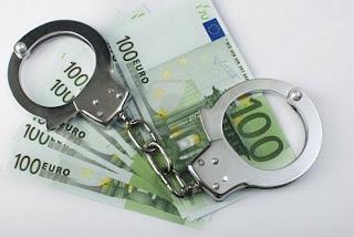 Χειροπέδες σε 53χρονο στο Διδυμότειχο με χρέη 35.000 ευρώ