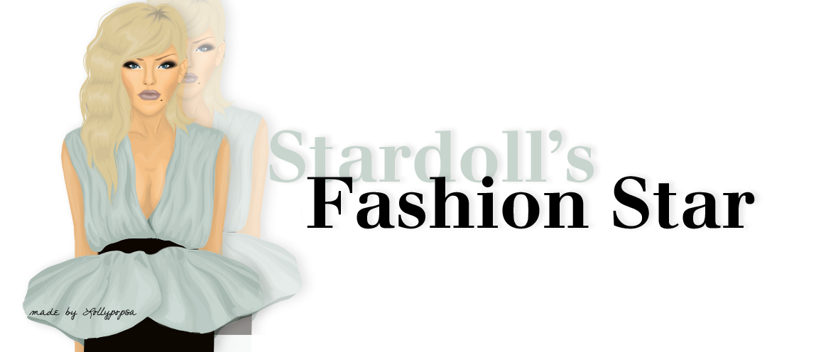 Stardoll's Fashion Star