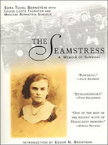 Get Marlene's book, THE SEAMSTRESS