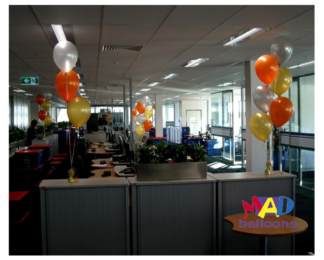 MAD Blog: Welcome to your Brand New Office