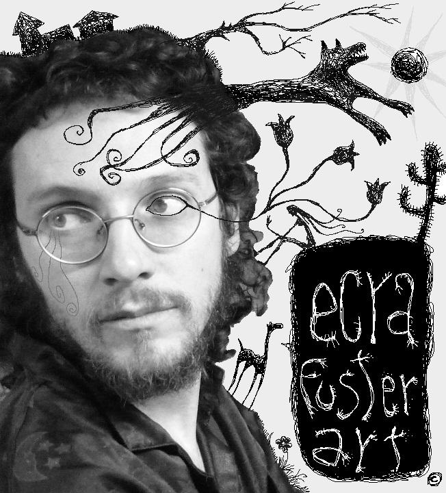 ecra fuster art