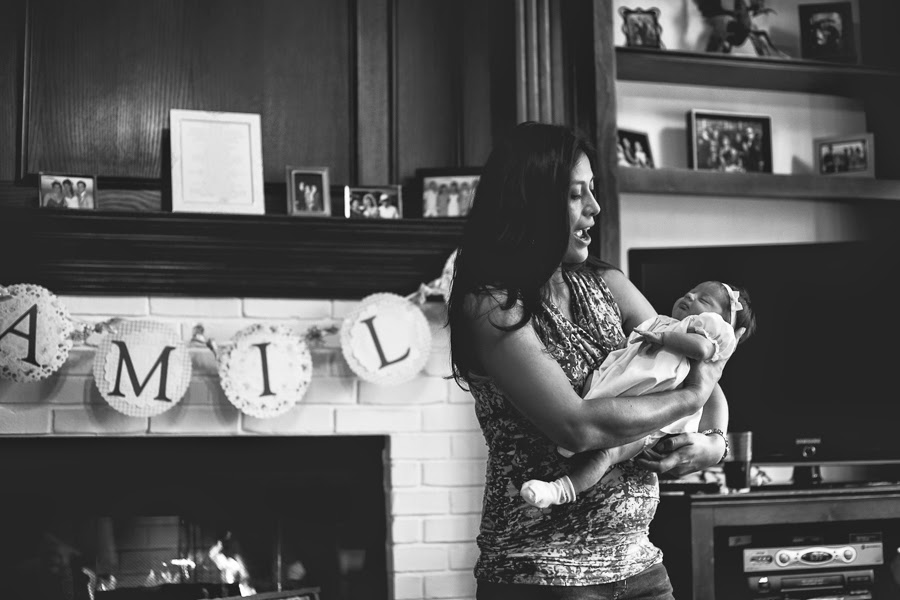 baby photography, baby girl, flower mound, flower mound tx, newborn photography, lifestyle, documentary photography