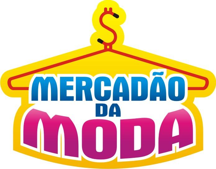 MERCADÃO DA MODA