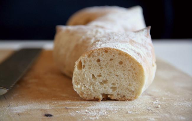 spighe di pane