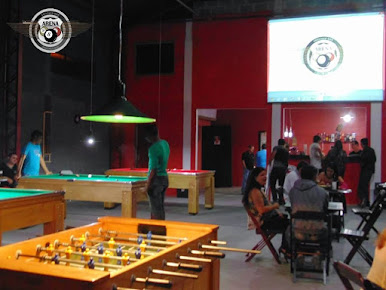 Arena Snooker Bar | Shows