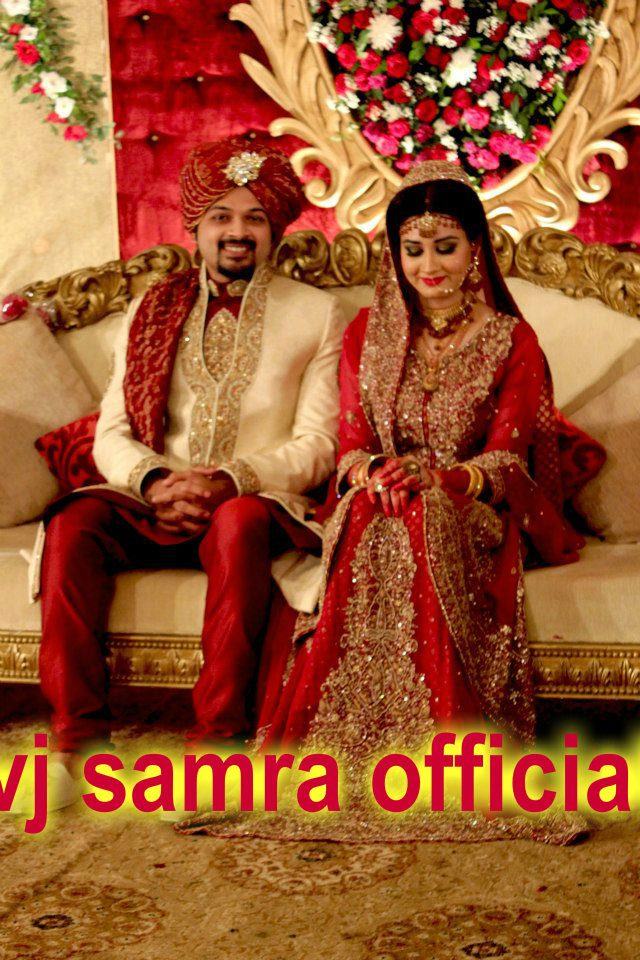Sara chaudhry wedding pictures husband